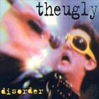 Disorder by The Ugly (CD, Oct-2009, Other Peoples Music)