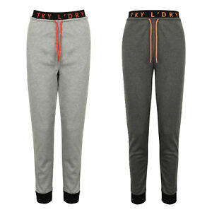 Image is loading Tokyo-Laundry-Womens-Designer-Ennis-Joggers-Activewear- Ladies- ad8a263229b