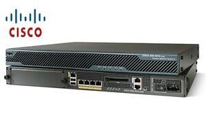 €645+iva Cisco Asa5510-sec-bun-k9 Firewall 250 Ipsec Vpn 3des/aes License Qap7ivtr-07165556-466334927
