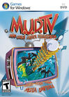 M.u.d. TV Mad Ugly Dirty Television for Windows PC - UK Preowned Fast DISPATCH