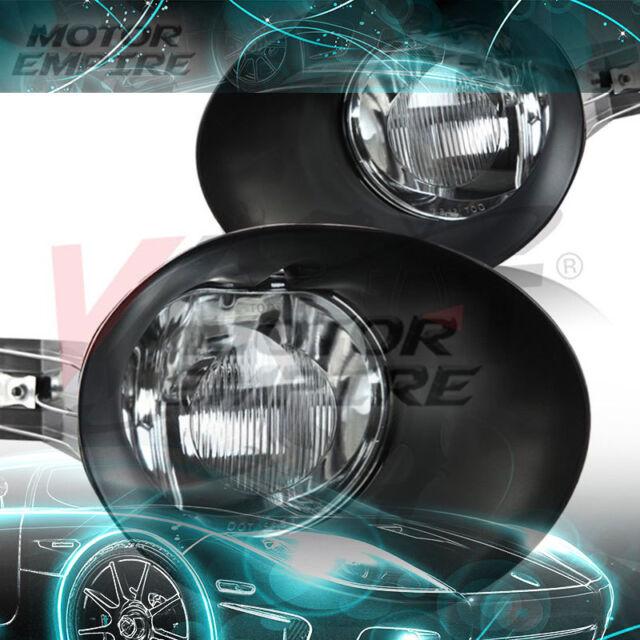 For 2008 Dodge Ram 4500 Fog Light(Wiring Kit Included) | eBay