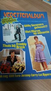 magazine willy sommers   1977 belge marva wil tura freddy breck jeremy