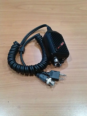 Handys & Kommunikation Mikrofon Lautsprecher Intek Kt-sm10 FÜr Yaesu Ft23 Icom Ic02e Ecc Hohe QualitäT Und Preiswert