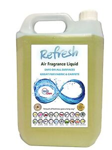 Refresh-Air-Freshener-5L-Container-LEMON-TRADE-Chem