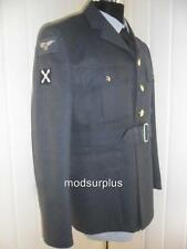 "Royal Air Force current issue J Tec Dress Uniform RAF No1 SD Jacket tunic 39""L"