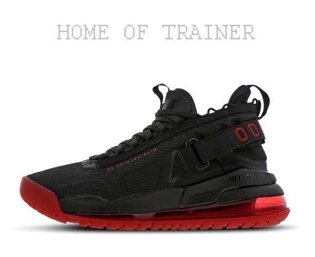 Projoo Max Jordan Nike 720 Tallas Todo Zapatillas Rojo