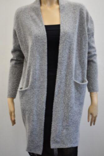 Millen Størrelse Salg Sh Karen Jacket På Grey Små uld Sweater Light Blend Trqv0qwdp