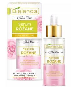 Bielenda-Multi-Phase-Rose-Serum-for-Sensitive-Skin-Moisturizing-Soothing-30ml