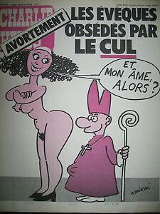 CHARLIE-HEBDO-N-441-OBSESSIONS-DESSINS-SATIRIQUES-COUV-DE-WOLINSKI-1979