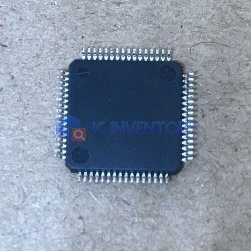 1PCS TDA7415C QFP-64 CARRADIO SIGNAL PROCESSOR
