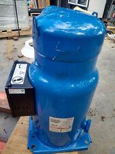 Danfoss Compressor Sh180b4abf 180k Btu 460v 3 Phase