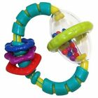 Kids II Bright Starts Rattle and Spin 074451085336