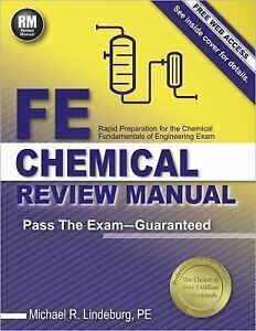 Fe chemical review manual by michael r lindeburg 2016 paperback fe chemical review manual by michael r lindeburg 2016 paperback new edition fandeluxe Image collections