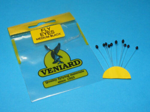 Fly Eyes 0,20€//Stück Veniard Stielaugen