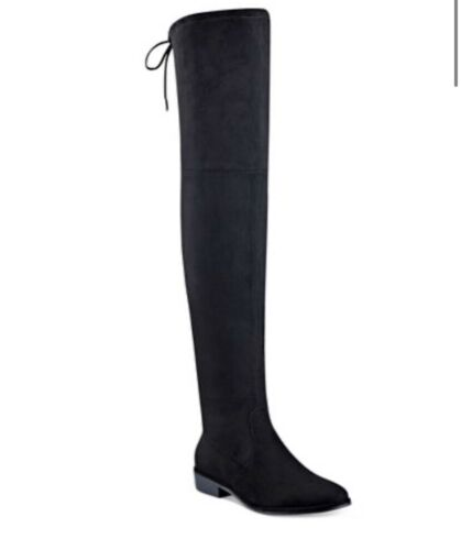 Marc Fisher Over The Knee Boots - Size 8