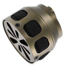 Redcat Racing Rampage Gun Metal Aluminum Air Filter Part # 050028 FREE US SHIP