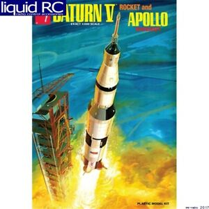 AMT-1174-1-200-Saturn-V-Rocket