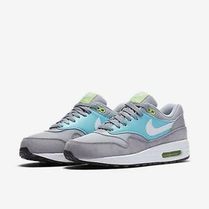 outlet store 2010c 4d445 Image is loading WMNS-NIKE-AIR-MAX-1-ESSENTIAL-599820-024-