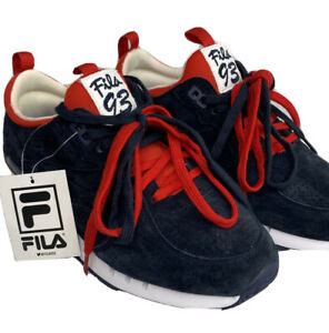 Fila 93 Overpass Sneakers Shoes Retro