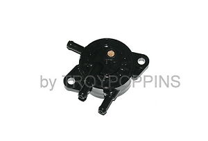 Details about 1-BRIGGS & STRATTON ENGINE OHV PARTS VANGUARD V-TWIN-OEM FUEL  PUMP 491922/808656