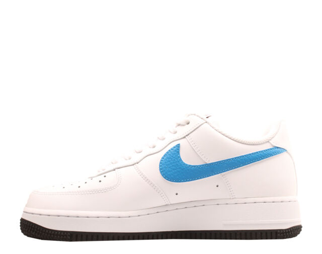 Size 12 - Nike Air Force 1 Mismatched Swooshes - White 2020 for ...