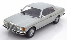 Norev 1980 Mercedes Benz 280 CE C123 Silver 1:18*New!