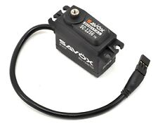 "Savox SC-1256TG Black Edition Standard Digital ""High Torque"" Titanium Gear Servo"