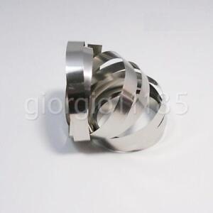 Pure Ni Plate Nickel Strip Tape Li 18650 Battery Spot Welding 0.1,0.15,0.2mmx8..