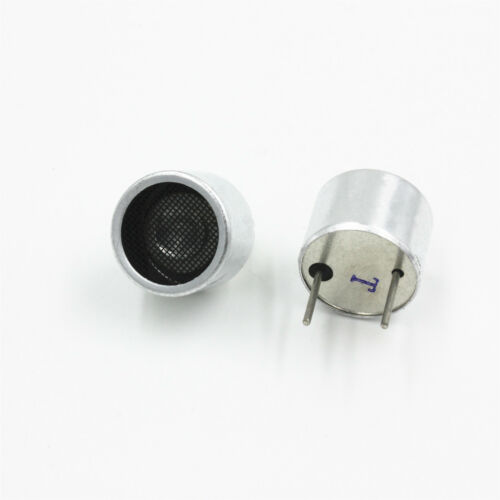 One Pair of 16mm Ultrasonic Sensor Receiver Transmitter R and T