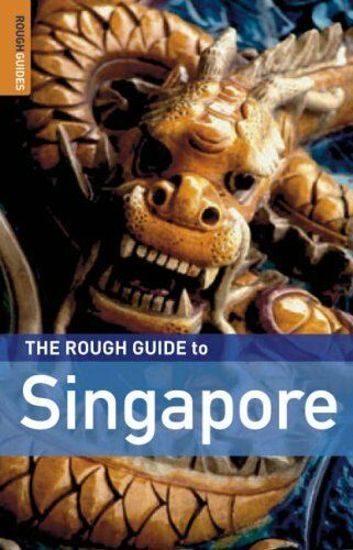 1 of 1 - The Rough Guide to Singapore (Rough Guide Travel Guides),Mark Lewis,Rough Guide