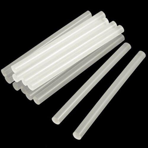 Wholesale Haute Résistance 7x190mm économie Clair Hot Melt Glue Sticks 10pcs Nouveau EPS