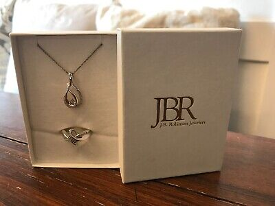 Kay Jewelers Necklace Set