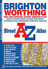 Brighton Street Atlas by Geographers' A-Z Map Company (Paperback, 2010)