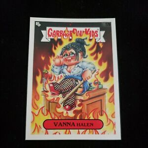 GARBAGE PAIL KIDS 2020 LATE TO SCHOOL PICK-A-CARD BASE STICKERS GPK !L@@K!~!W@W!