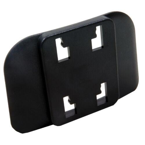 Para TomTom One XL XL-T coche soporte para coche soporte 360 ° girable HR//Jueces