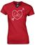 Love Cats Femmes T Shirt Tee pour Femme Animal Amant De Chat Design mignon cadeau pour elle