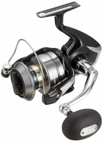 Shimano SPHEROS SW 5000-HG Spinning Reel 4969363032751 Saltwater Fishing