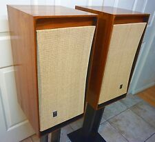 Vintage 1958 JBL Signature C48 Madison LE8 Whizzer cone speakers