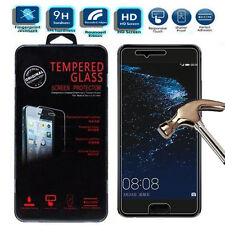 Genuine Gorilla HD 9H Tempered Glass Screen Protector For Huawei P10 2017 5.1""