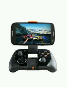 Details about Hero Power Moga Electronic Games Controller, Android,  Wireless Bluetooth, NEW