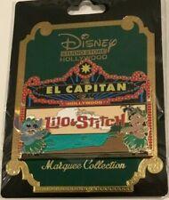 Disney D23 2019 DSF DSSH Pocahontas LE 400 Marquee Pin