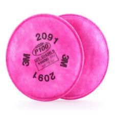 3m 2091 Filter Set 2091cn For Ff 400 6200 6300 7502 7503 6000 7000 Series Pair
