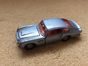 Dinky 153 Aston Martin Db6 Ebay