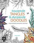Tausende Tangles & Dutzende Doodles von Edition Michael Fischer (2015, Taschenbuch)