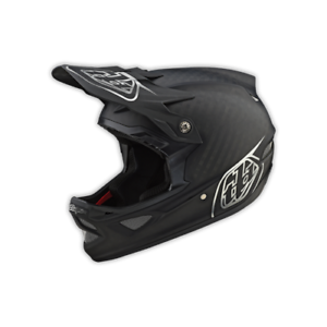 Troy Lee Designs D3 Carbon Helmet  TLD BMX MTB Downhill DH Midnight Chrome 2019  good quality