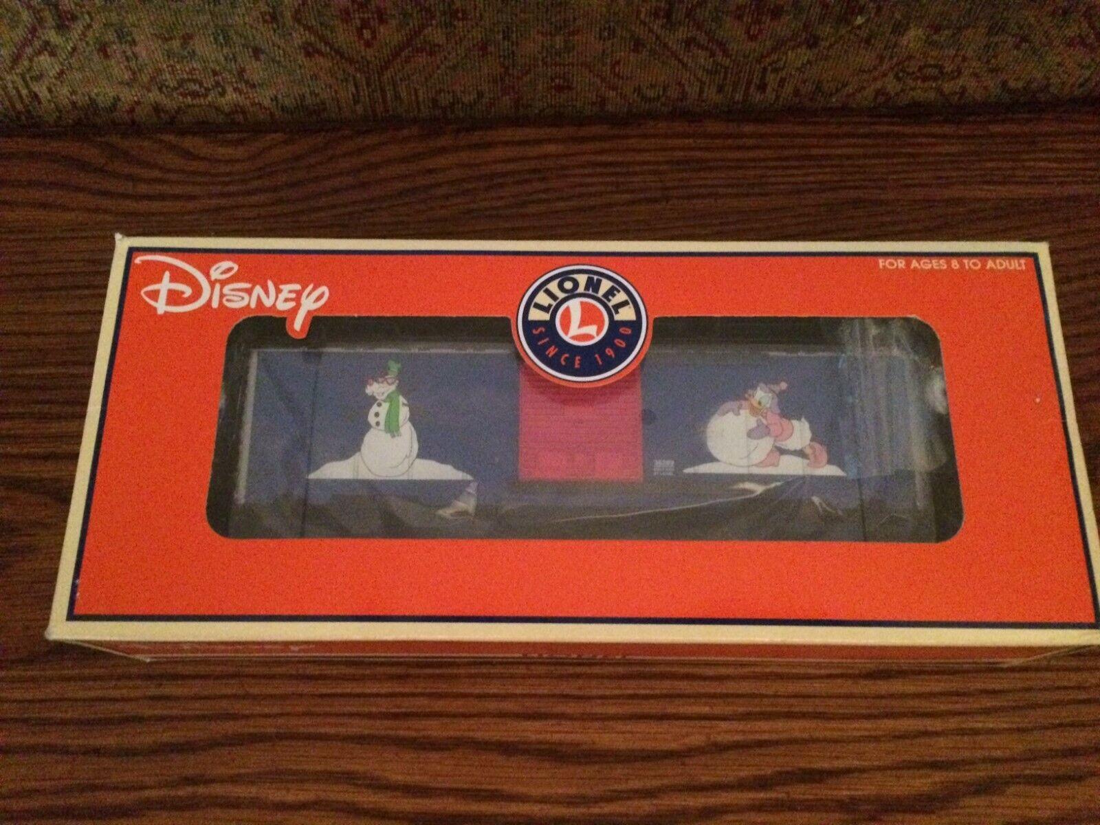 en promociones de estadios Lionel 36289 Cabeza De Mickey's Mickey's Mickey's Christmas Express flotando Coche Nuevo en Caja  lea a continuación  las mejores marcas venden barato