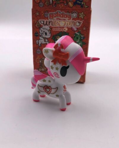 Tokidoki Christmas Unicorno Blind Box Peppermint Stix