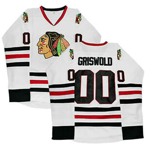 Clark-Griswold-00-Hockey-Jersey-X-Mas-Christmas-Vacation-The-Movie-Jersey-White