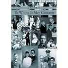 To Whom It May Concern by J Robert Ewbank (Paperback / softback, 2013)