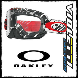 maschera oakley downhill
